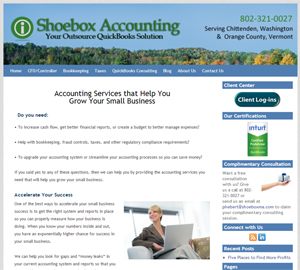 Shoebox Accounting