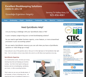 Excellent Bookkeeping Solutions