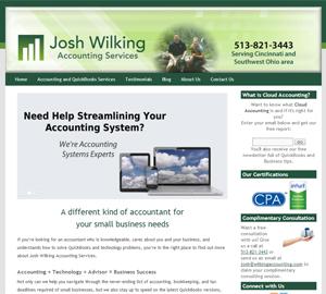 Josh Wilking Accounting Service