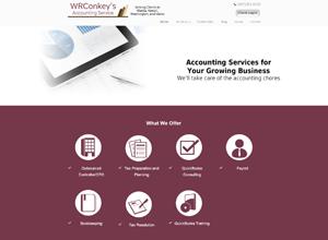 wrconkey-com