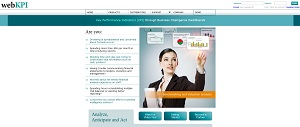 Web KPI