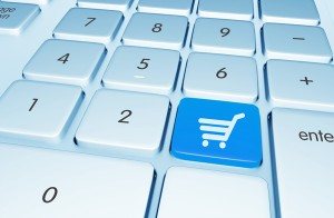 Shopping Online Button, How to Add a Shopping Cart to Your Accounting Website
