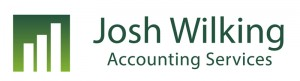 Josh Wilking Accounting Service Logo