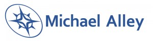 Michael Alley Accounting Logo