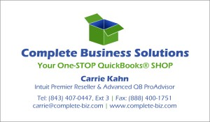 CBS Business Card_Carrie