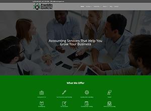 420 CPA Website Screenshot
