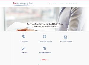 JA Accounting Plus