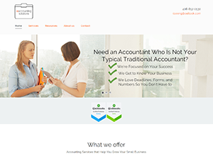 ie accounting solutions