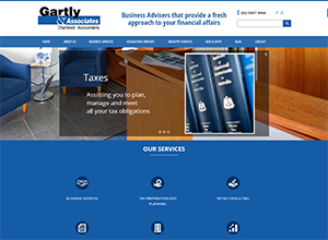 Gartly & Associates