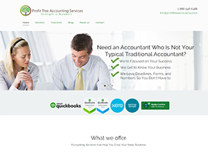 Profit Tree Accounting Services