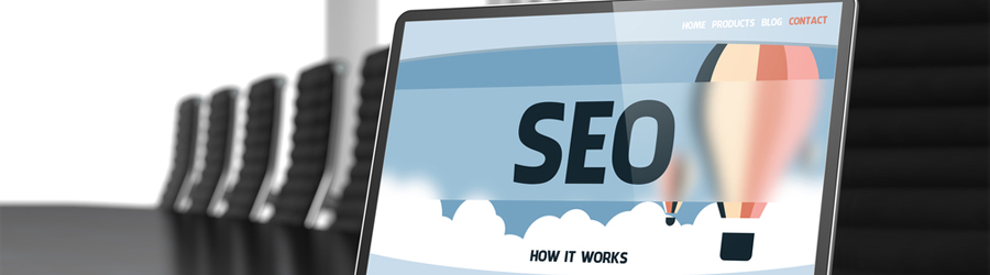 SEO for websites