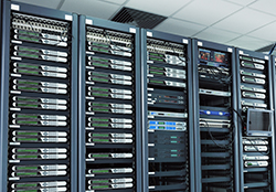 Fast dedicated servers