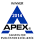 Apex 2014 winner