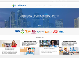 Crulliance, LLC by Accelerator Websites