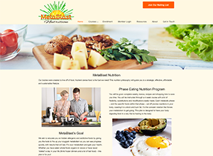 MetaBlast Nutrition by Accelerator Websites