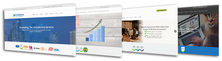 Websites by Accelerator Websites