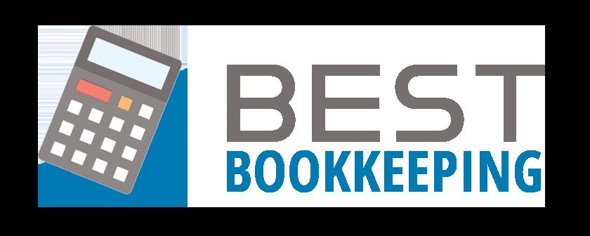 Calculator Best Bookkeeping Logo Sample