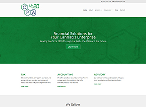 420 CPA by Accelerator Websites