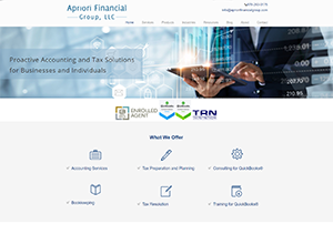 Apriori Financial Group, LLC