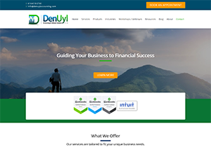 DenUyl Accounting & Software Solutions LLC